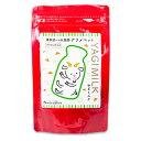 《メール便選択可》日本生菌研究所 アリメミルク プラセンタ+ 犬用 90g