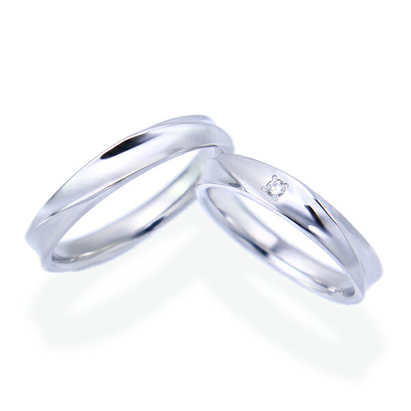 アイテムから探す>ブライダルリング>マリッジ(結婚指輪)>ラ・フルール>ラ・フルール05