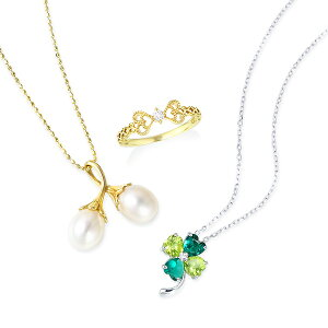 2016福袋/2万円【Happiness jewel SET】
