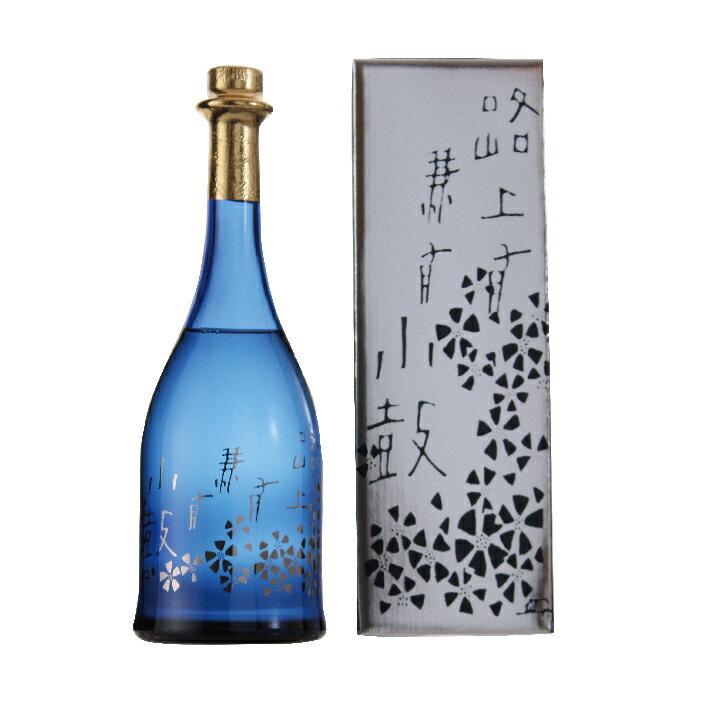 日本酒, 純米大吟醸酒  720ml15.5