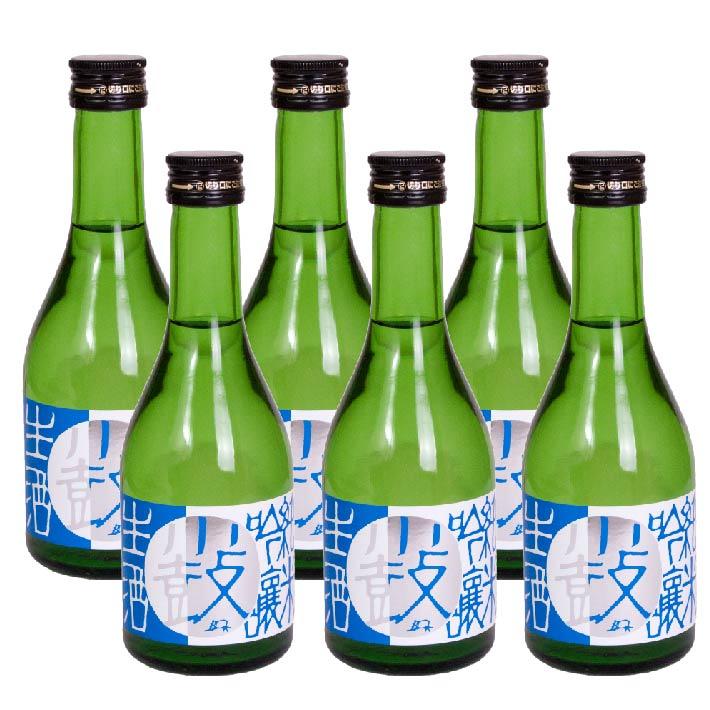 日本酒, 純米吟醸酒  300ml616