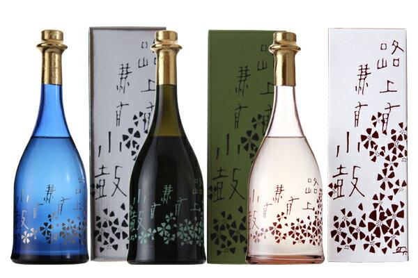 日本酒, 純米大吟醸酒  720ml315.5