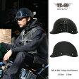 装飾用ヘルメット リブリブ ジョッキー ハーフヘルメット S,ML,XLXXL