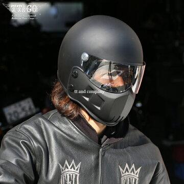 【乗車用ヘルメットマッドマッスクJ01ジェットヘルメットSG規格】ハーレージェットヘルメットおしゃれスモールジェットヘルメットヘルメットジェットバイクヘルメットバイクヘルメットレディースハーレーバイカーカスタムマスク鉄仮面