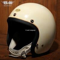スーパーマグナムメイプルグロースモールジェットヘルメットSG/DOT規格品