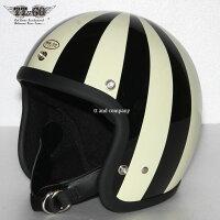 スーパーマグナムナイナーズスタンダードスモールジェットヘルメットSG/DOT規格