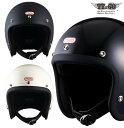 TT&CO. スーパーマグナム スモールジェットヘルメット ビンテージ ジェットヘルメット SG/PSC/DOT M/Lサイズ57-58cm レトロ オープンフェイス・・・