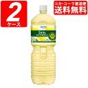 【2ケースセット】アクエリアス 1日分のマルチビタミン PET 2L (1ケース×6本)