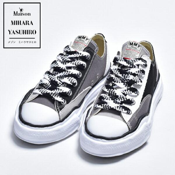 メンズ靴, スニーカー  MIHARA YASUHIRO 2021