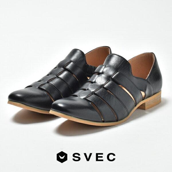 サンダル, コンフォートサンダル  SVEC 2021