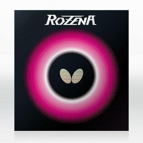 卓球, 卓球用ラバー 10ROZENA06020Butterfly