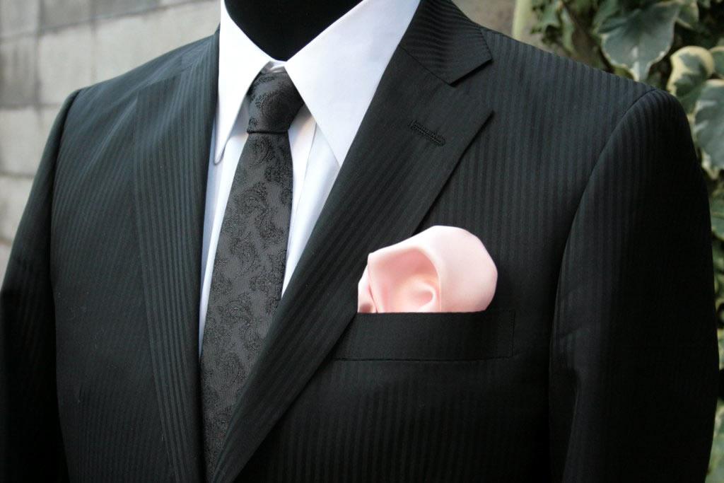 スーツ・セットアップ, 礼服 100no.6
