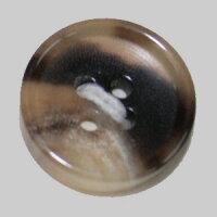 水牛シャツボタンHB260(COLOR.LB)13mm