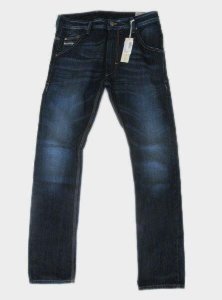メンズファッション, ズボン・パンツ  KROOLEY REGULAR SLIM-CARROT 3432