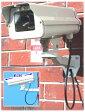 【SA-50844】 防犯高級ダミーカメラ /屋外防雨仕様 SA-5100D