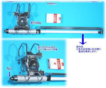 【SA-48106】超高感度 指向性コンパクト2.4GHz屋外用アンテナ