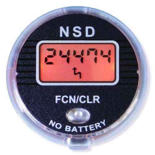 NSDスピナー パワースピナー デジタルカウンター SM-02(カウンターのみ)NSD Spinner 日本正規代理店商品 手首の運動 NSD Spinner