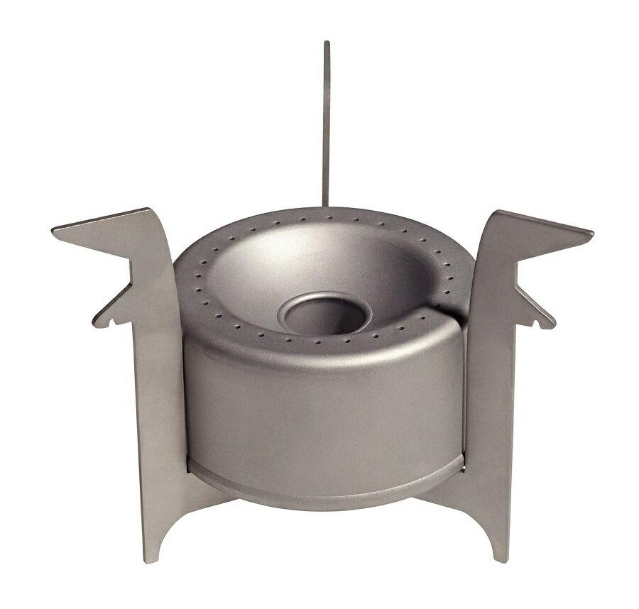 バーゴ(VARGO) チタニウムコンバーターストーブ T-307