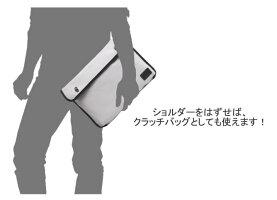 【送料無料】SF-0503「森野帆布」サコッシュL日本製MADEINJAPAN帆布キャンバス防水iPadギフトプレゼント軽量メンズ男性【コンビニ受取対応商品】