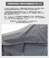 【送料無料】SF-0516「SEAL×森野帆布」コラボ・デラックスボディバッグ日本製MADEINJAPAN帆布キャンバス防水送料無料軽量メンズ男性【コンビニ受取対応商品】