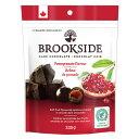 【冷蔵】ブルックサイドダークチョコレート ザクロ 235g BROOKSIDE CHOCOLATE その1