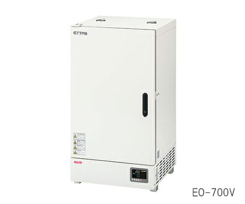 ★ポイント最大7倍★-定温乾燥器 (プログラム機能付き・自然対流式) EOP-700V 135...