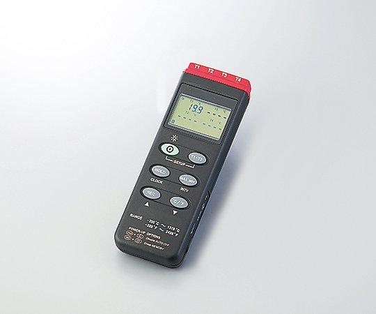 ★ポイント最大7倍★【全国配送可】-シース型K熱電対センサ(データロガ内蔵型)TP-11 型番TP-11  JAN4986702301217 aso2-1960-12 -【研究用機器】