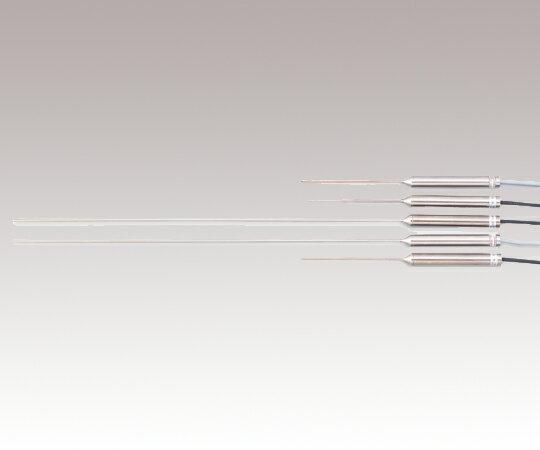 ★ポイント最大7倍★【全国配送可】-防水型デジタル温度計(セーフティサーモ)用 フライ油用センサー 熱研 型番SN-3000-04  JAN4582394450341 aso2-7224-05 -【研究用機器】