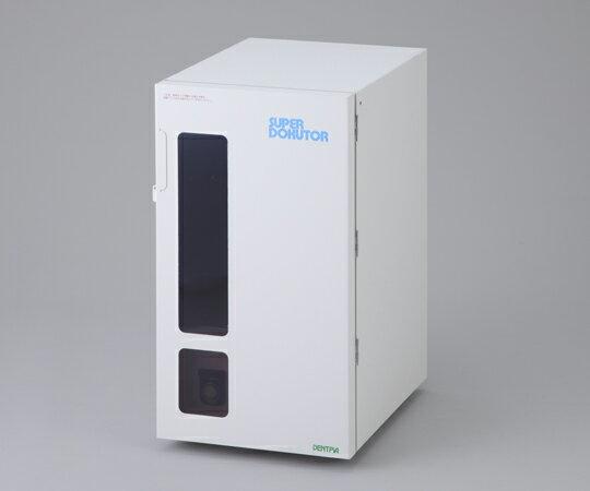 ★ポイント最大12倍★【全国配送可】-酸性ガス吸着薬品保管庫 SD−1000  型番SD-1000  aso3-5608-31 -【研究用機器】