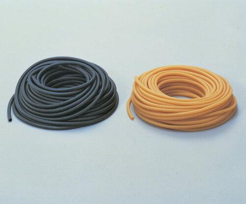 ★ポイント最大7倍★-ニューゴム管 黒 12×17 1(約9.5m) 型番 aso6-594-08 -...