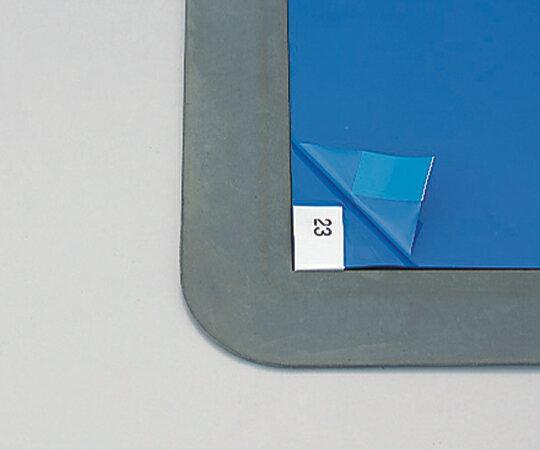 ★ポイント最大7倍★【全国配送可】-アズピュア粘着マット用フレーム ゴムタイプ 600×1200用 アズピュア 型番アンダーマット6012用  JAN4562108485456 aso6-7585-13 -【研究用機器】