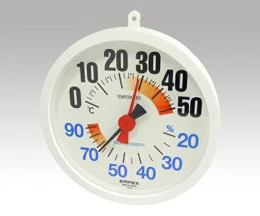 いまだけ!★最大P24倍★ 2/9-2/16【全国配送可】-防雨型温湿度計 エンペックス 型番TM-2680  JAN4961386268001 aso 1-2450-01 -【医療・研究機器】