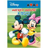 ミッキーマウストランプミッキーマウストランプ4962514293865(エンゼル)144162-【代引き不可商品】