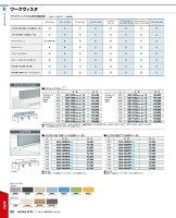 【全国配送可】-コクヨ(KOKUYO)デスクワークヴィスタ机上パネル(SDV-V163SAWHSNQ1N)-【き商品】【コクヨ家具】