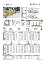 【送料無料】-M-8320JM型中量棚増設型M-8320Jプラス17282-【き商品】【プラス家具】