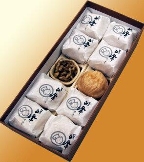 [Kanazawa and tsukuda's Tsukudani] Kaga shiramine 10 pieces