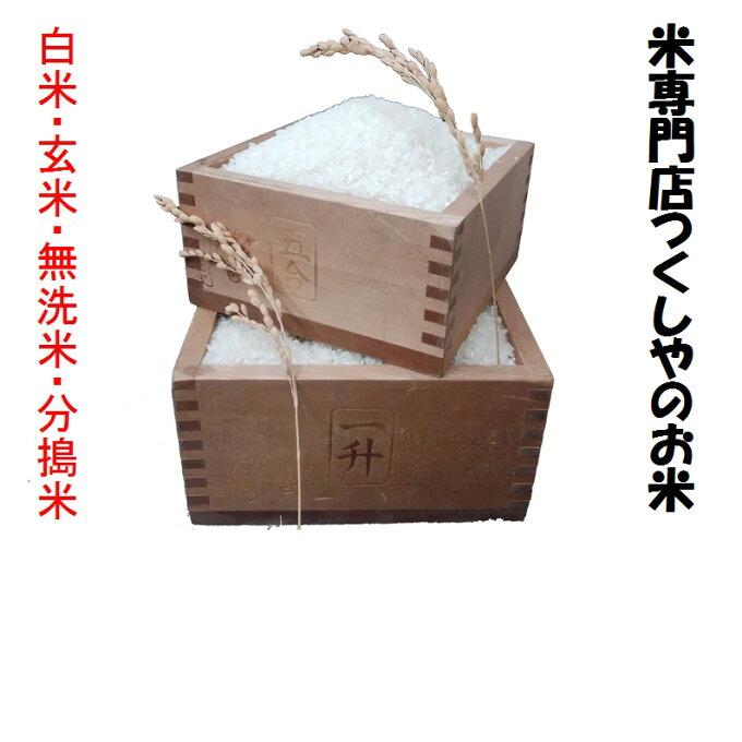 高知県四万十産にこまる(減農薬)30年産1等米5kg