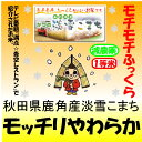 秋田県鹿角産淡雪こまち(減農薬)新米29年産1等米30kg玄米