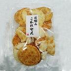 お好み こわれせん(せんべい 訳あり) 氷川餅久助/喜多山製菓/おせんべい/おかき