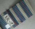 八寸名古屋帯裂織八寸帯全通手織り製造者斎英織物※偽不正サイトにご注意下さい!