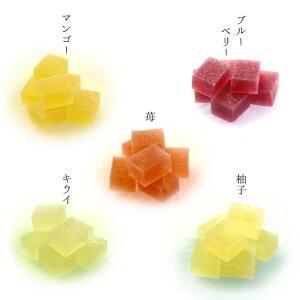 フルーツ琥珀果乃菓