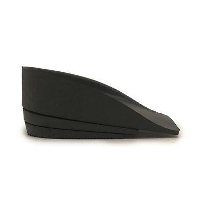 履き心地抜群!3cmUPインソール中敷き【3段式】衝撃吸収インソール土踏まずかかとサイズ調整可能防臭加工メンズレディーススニーカーブーツビジネスシューズレインブーツパンプス靴インソール革靴の中敷に!