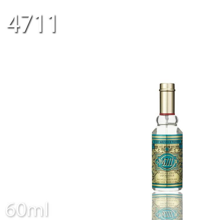 美容・コスメ・香水, 香水・フレグランス 4711 60ml evidence SHOP