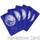 花霊(はなたま)カード(花からのメッセージを伝える日本語オラ...