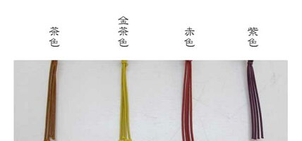 木彫り根付ストラップ〜びりけん〜一刀彫/材料:柘
