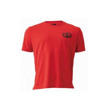 HUMMER DRY Tシャツ レッド M 9057-15 1着