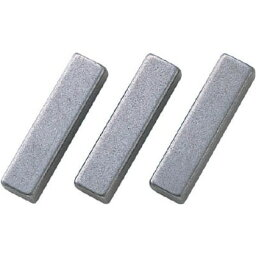 セイキ 平行キー両丸S45C(S45C/22−14−197) FR22197