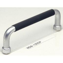 Rohde Rohde ラウンドスチールハンドル RD6-180SP 機械部品
