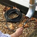ボッシュ 高圧洗浄機用パイプクリーニングホース10m 10000x29x29mm F016800362 1巻 3
