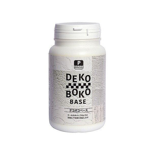 P-Effector デコボコベース 白色 500ml